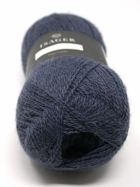 Alpaca 1 - Purple Blue 47