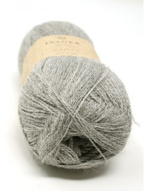 Alpaca 1 - Eco Medium Warm Grey E2S