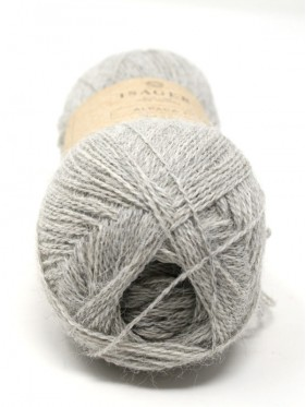 Alpaca 1 - Eco Light Warm Grey E2S