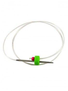 Clover - sujetapuntos de cable