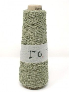 Ito Shimo - 843 Watermint