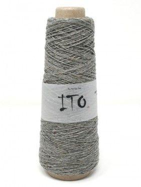 Ito Shimo - 845 Gray
