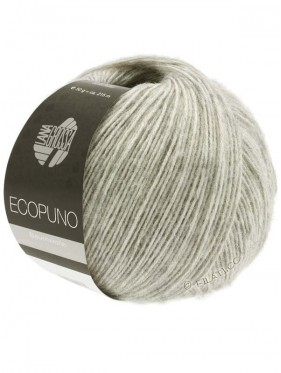 Ecopuno - Light Grey 14