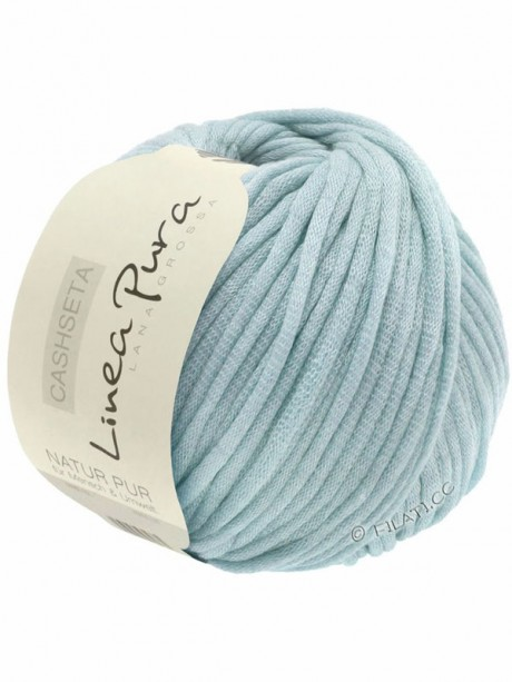 Cashseta - Pastel blue 23