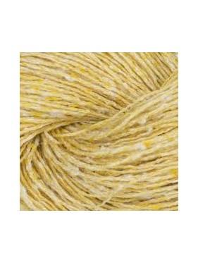 Tussah Tweed - tt 39 Yellow