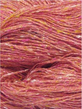 Tussah Tweed - tt 29 Coral Pink