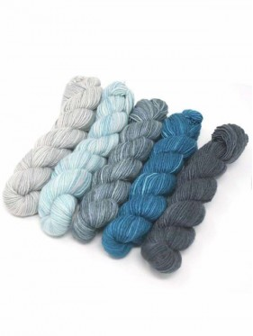 Fino - Mini Skeins Augusta
