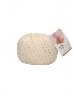 Anchor - Baby Pure Cotton 105 crema
