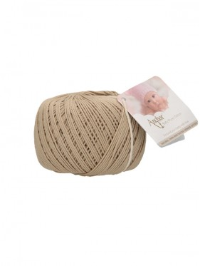 Anchor - Baby Pure Cotton 107 medium brown