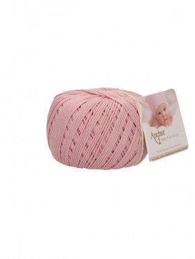 Anchor - Baby Pure Cotton 423 medium pink