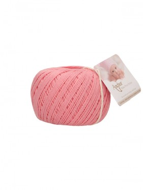 Anchor - Baby Pure Cotton 409 Pink