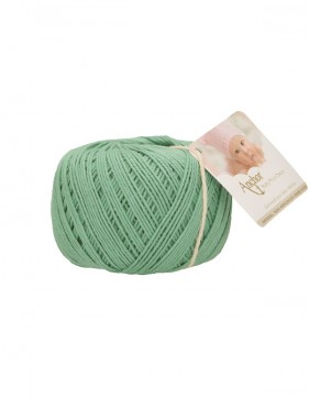Anchor - Baby Pure Cotton 271 verde agua