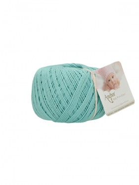 Anchor - Baby Pure Cotton 271 water green
