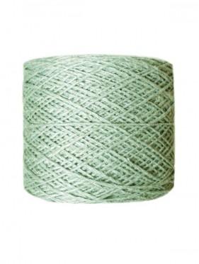 Casa Sol - Lino Flame 3 cabos Verde Mint