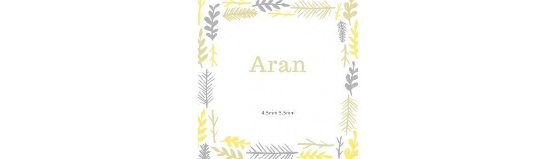 Aran (4.5 a 5.5mm)