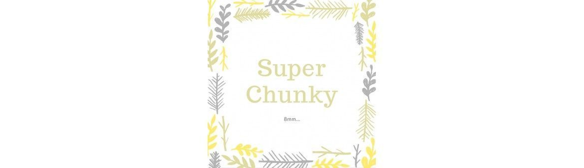 Super Chunky (8mm ...)