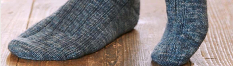 Landlust Die Sockenwolle