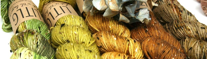 LITLG Tweed DK