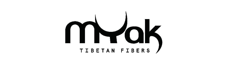 mYak Tibetan Fibers